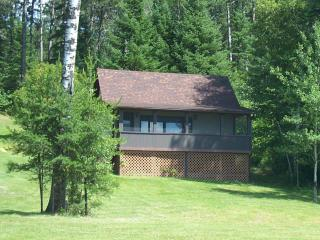 Indian Lake Cottage - Vermilion Bay, ON - Vermilion Bay vacation rentals
