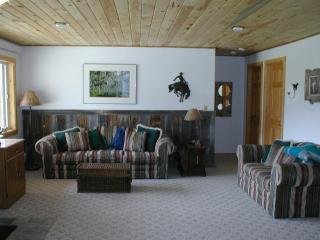 King Mountain Bed and Breakfast for all rooms - Moore vacation rentals