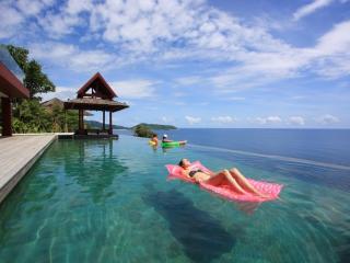 Baan Santisuk - Kamala vacation rentals