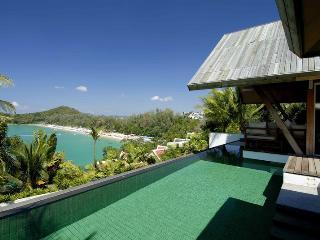 SUR324 Exclusive Five Bedroom Villa On Surin Hill - Surin vacation rentals