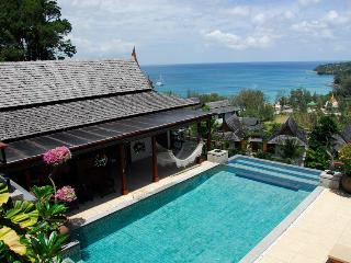 Gorgeous 6 bedroom Villa in Surin - Surin vacation rentals