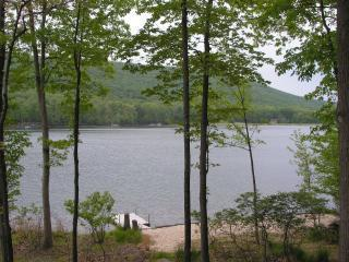 Lakefront Eagle Rock Vacation Home - Pennsylvania vacation rentals