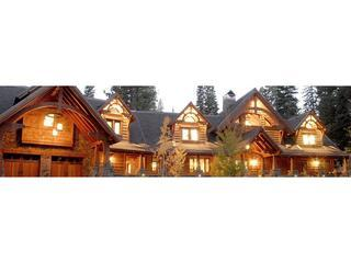Rocky Ridge Luxury Retreat - Rocky Ridge Retreat - Unique Large Family Getaway - Truckee - rentals