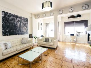 Luxury Tech Madrid Alcala with Terrace - Madrid vacation rentals