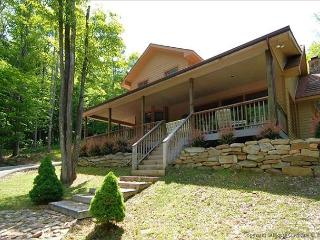 Picture perfect meets perfectly peaceful in this beautiful mountain property. - Davis vacation rentals