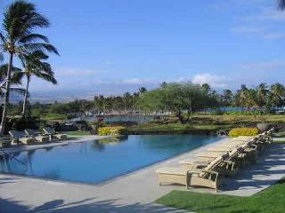 Beautifully updated 2/2 with lovely garden view. - Waikoloa vacation rentals