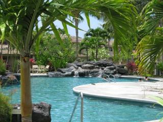 Spacious 3 Bedroom Townhome with Lovely Mountain Views! - Waikoloa vacation rentals
