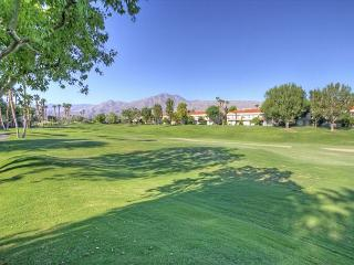 3 Bedroom on the golf course with wonderful views of the mountains - La Quinta vacation rentals