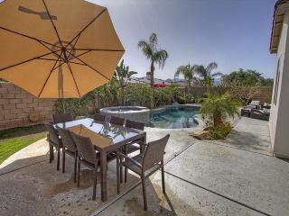 4 Bedroom home with lots of extra amenities for the entire family - La Quinta vacation rentals