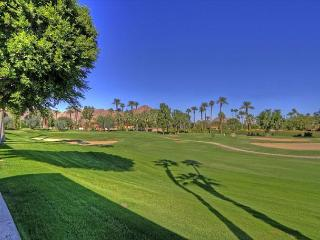2 bedroom, 2 bath condo with picturesque La Quinta views - La Quinta vacation rentals