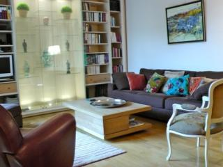 Apartment Invalides Paris apartment 7eme, Paris flat in city center, Paris weekly rental, two bedroom rental Paris - 11th Arrondissement Popincourt vacation rentals