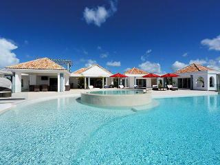Villa Just In Paradise SPECIAL OFFER: St. Martin Villa 76 A Brand New 3 Bedroom Villa In The Gated Terres-Basses Community Offer - Terres Basses vacation rentals