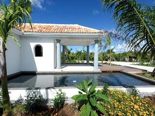 SPECIAL OFFER: St. Martin Villa 248 A Brand New 2 Bedroom Villa In The Gated Terres-Basses Community Offering Sweeping Views Fro - Terres Basses vacation rentals