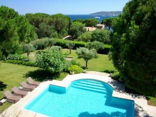 Charming 6 bedroom House in Ramatuelle - Ramatuelle vacation rentals