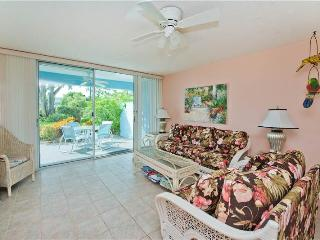 SILVER SANDS-UNIT #37-STEPS FROM THE OCEAN - Seven Mile Beach vacation rentals
