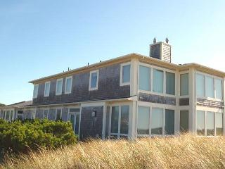 ARIA 2 Main~Spectacular Ocean Front home with great views and pet friendly - Manzanita vacation rentals
