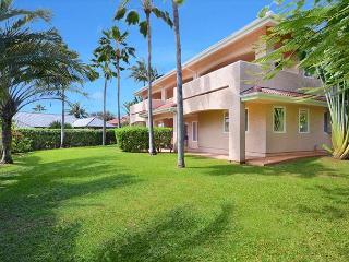 Shaka Hale is steps to Shipwrecks Beach and Poipu Kai Resort amenities - Poipu vacation rentals