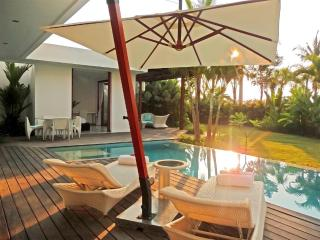 Luxury in Harmony with Nature - 2BR - Kerobokan vacation rentals