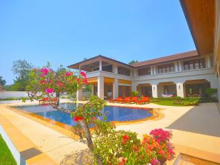 Loch Palm Villa near Patong Beach - Kathu vacation rentals