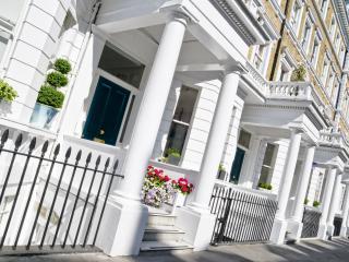 **AWARD WINNER 2015** Princess Diana's Kensington - London vacation rentals
