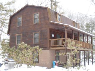 6 bedroom House with Satellite Or Cable TV in Swanton - Swanton vacation rentals