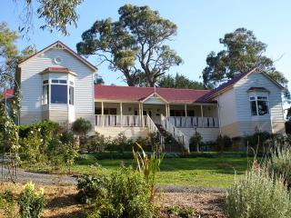 Annabelle of Healesville B&B Rose Room - Healesville vacation rentals
