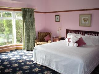 Annabelle of Healesville B & B Rose Room - Healesville vacation rentals