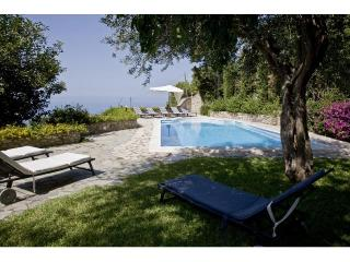 Villa with pvt swimming pool-wifi-air conditioner - Capri vacation rentals