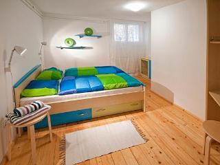 Your colourful Ljubljana home - Ljubljana vacation rentals