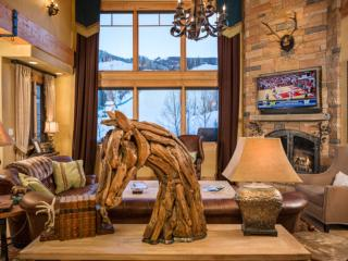 Casa Galena is Mountain Elegance-Ski In & Ski Out! - Telluride vacation rentals