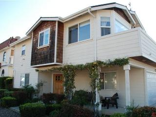 Pet Friendly Ocean View Home! - Morro Bay vacation rentals