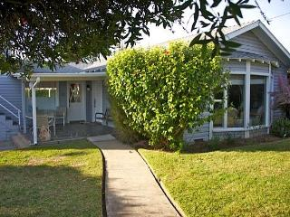 3 Blocks to the Embarcadero! Large Yard! - San Luis Obispo County vacation rentals