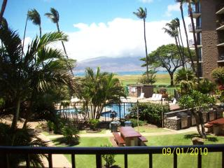 VILLAGE BY THE SEA! VIEWS & $$ SPECIALS - Kihei vacation rentals