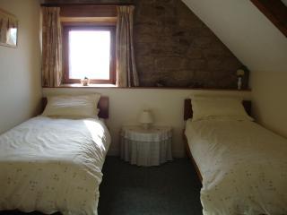 Cozy 3 bedroom Langoëlan Cottage with Internet Access - Langoëlan vacation rentals