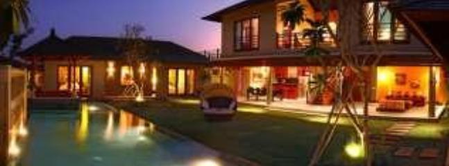Villa Ray - Image 1 - Seminyak - rentals