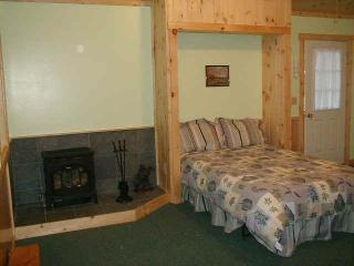 """Cabin #3 - """"Gone Hunting"""" - Bryson City vacation rentals"""