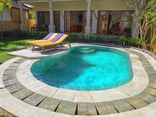 Bambu Villa Sanur -short walk to quiet Sanur beach - Sanur vacation rentals