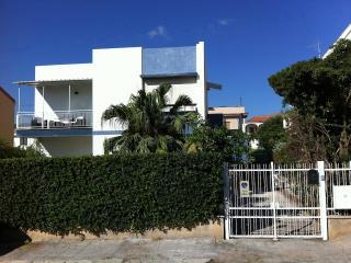 Villa Azzurra Mondello Sicily - Palermo vacation rentals
