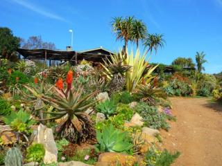 Nice Bed and Breakfast with Deck and Internet Access - Overberg vacation rentals