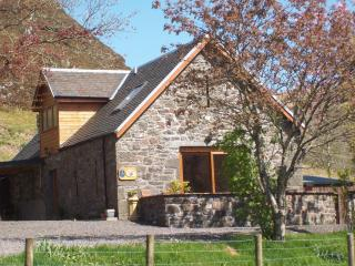 The Barn at Scammadale Farm - Argyll & Stirling vacation rentals