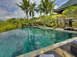 Bukit Naga Villa - Karang Bolong vacation rentals