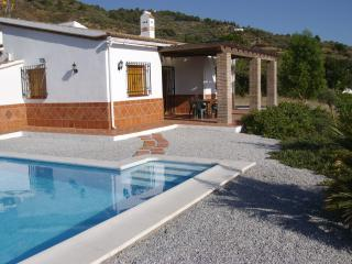 CASA RAFA with private pool. Holiday in Competa. - Canillas de Albaida vacation rentals