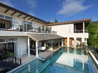 Villa Amanzi - Beachfront Villa Kata Beach Phuket - Phuket vacation rentals