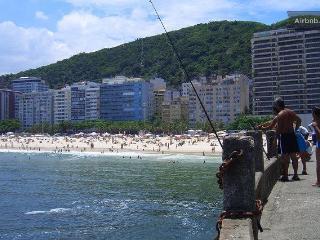 COPACABANA BEACH - State of Rio de Janeiro vacation rentals