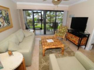 Pointe Santo #C2 Luxurious Ground Floor Unit - Image 1 - Sanibel Island - rentals
