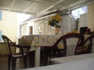 6089 C(2+2) - Veli Rat - Island Dugi Otok vacation rentals