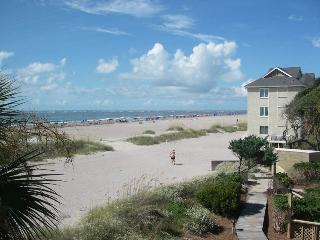 Romantic 1 bedroom Villa in Isle of Palms with Internet Access - Isle of Palms vacation rentals