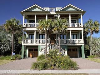 Palm Boulevard 2803 - Isle of Palms vacation rentals
