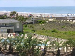 Sea Cabin 342-C - Isle of Palms vacation rentals