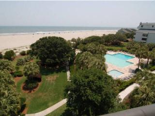 Shipwatch C-418 - Isle of Palms vacation rentals